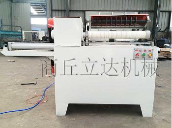 封箱胶带分切机_LD-1300A型新款胶带分切机-商丘市立达机制造有限公司